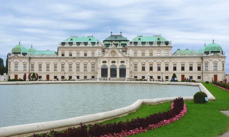 austriaescort wien, belvedere,begleitservice